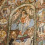 Santuario dell'Icona Passatora affresco 2