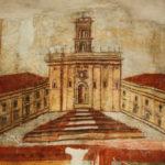 Santuario dell'Icona Passatora affresco 3