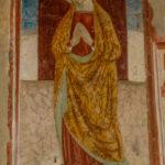 Santuario della Madonna di Filetta affresco