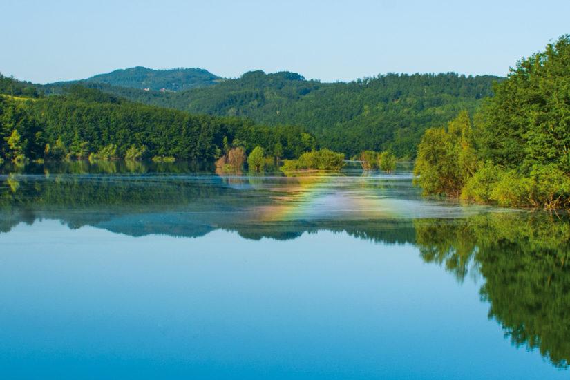 Amatrice Lago