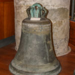 Museo Civico Cola Filotesio campana sec. XVII