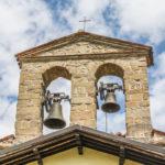 Santuario dell'Icona Passatora campanile