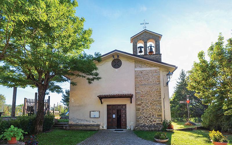 Chiesa della Madonna delle Grazie o Santa Maria del Soccorso