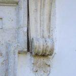 chiesa di san benedetto dettaglio esterno