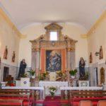 chiesa di san benedetto interno