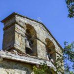 Chiesa di San Martino campanile