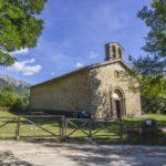 Chiesa di San Martino facciata esterna