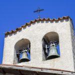 Chiesa di Sant'Andrea campanile