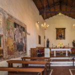 Chiesa di Sant'Andrea interno