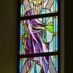 Chiesa di Sant'Andrea vetrata