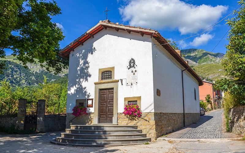 Chiesa di Santa Savina