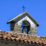 Chiesa Madonna del Carmelo campanile
