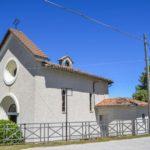Chiesa Madonna del Carmelo esterno