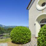 Chiesa Madonna del Carmelo panoramica esterno