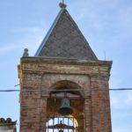 chiesa madonna della mercede campanile