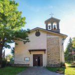 Chiesa Madonna delle Grazie facciata esterna