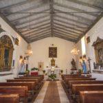Chiesa Madonna delle Grazie interno