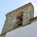 chiesa san benedetto dettaglio campanile esterno