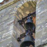 chiesa san benedetto particolare campane esterno