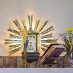 Chiesa di Sant'Andrea dettaglio interno