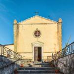 Chiesa Santa Maria Assunta facciata esterna
