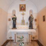 Chiesa Santa Maria Assunta altare