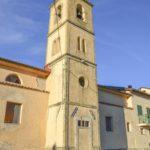 Chiesa Santa Maria Assunta campanile