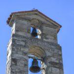 Chiesa Santa Maria della Torre dettaglio del campanile