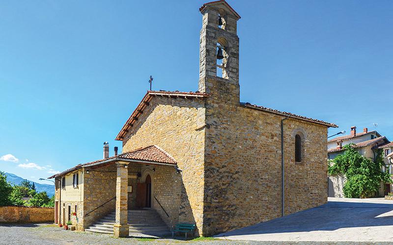 Chiesa Santa Maria della Torre
