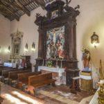 Chiesa di Santa Maria delle Grazie il Calvario di Giulio Bedeschini
