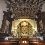 Chiesa di Santa Maria delle Grazie interno