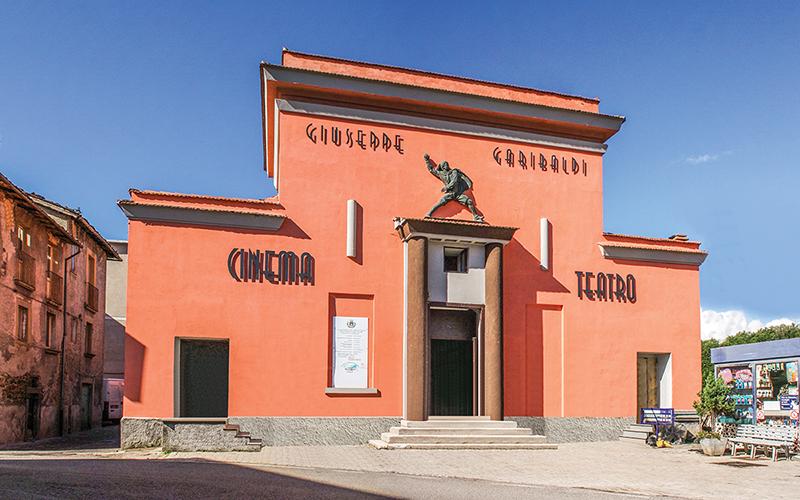 cinema-teatro