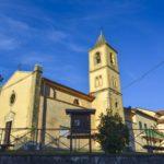 Chiesa Santa Maria Assunta esterno