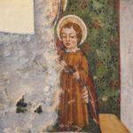 Chiesa di Sant'Andrea Madonna con bambino