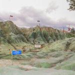 Parco in Miniatura dettaglio del parco in miniatura