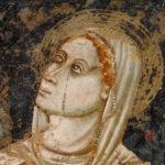 Museo Civico Cola Filotesio affreschi storie della vergine