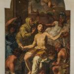 Chiesa di Sant'Agostino dipinto