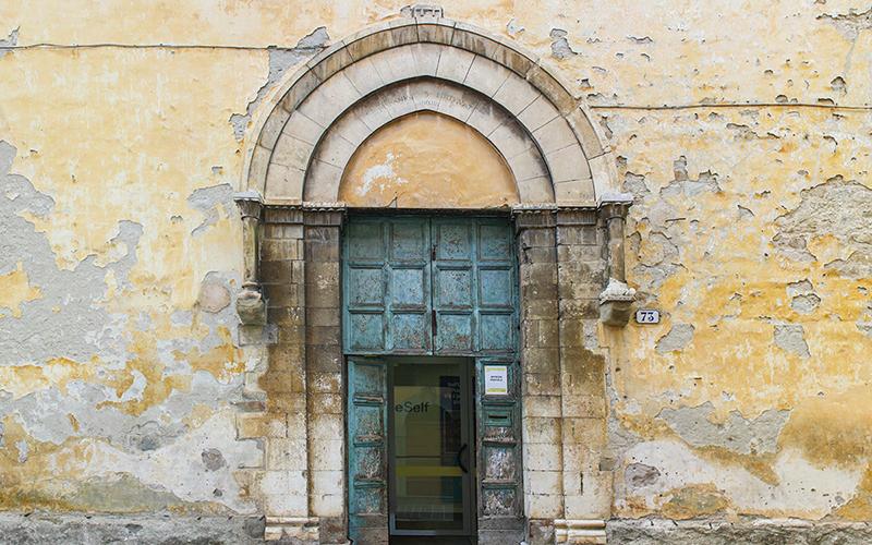 ex-chiesa-di-san-fortunato