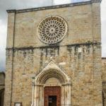 Chiesa di Sant'Agostino facciata