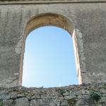 finestra delle mura