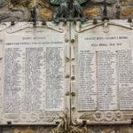 Torre Civica monumento ai caduti