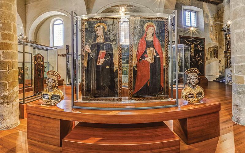 Museo civico Cola Filotesio