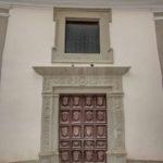 Chiesa Immacolata Concezione pano facciata