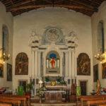 Chiesa di Sant'Agostino pano navata