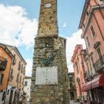 Torre Civica pano vista