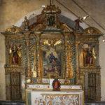 Museo Civico Cola Filotesio pano altare