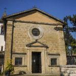 Santuario della Madonna delle Grazie facciata