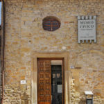 Museo Civico Cola Filotesio ingresso