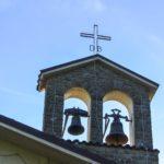 Chiesa Madonna delle Grazie campanile