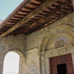 Chiesa di Sant'Antonio Abate particolare dell'esterno